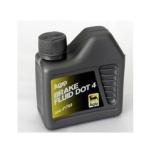 Тормозная жидкость Agip Brake Fluid DOT 4