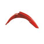 Крыло переднее красное CRF250R '10-13/CRF450R '09-12
