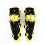 Защита колена SCOYCO K12 желтая