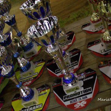 Третий этап «Чемпионата Франции по питбайкам 2016»!