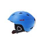 Шлем сноуборд/лыжи NORTH WOLF синий