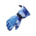 Перчатки мембранные UMOVE-Tech синие
