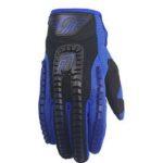 Перчатки кросс/эндуро RT Evolution синие