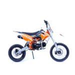 BSE PH10MX-125 17/14 2017 оранжевый