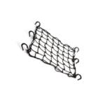 Сетка багажная REXWEAR 40*40 d-5 черная