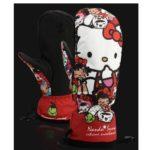 Рукавицы мембранные N&N Hello Kitty