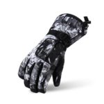 Перчатки мембранные N&N серые