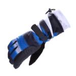 Перчатки мембранные UMOVE-Thinsulate синие