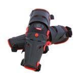 Защита колена FLY RACING 5 PIVOT черная матовая