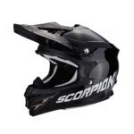 SCORPION EXO VX-15 AIR EVO SOLID black